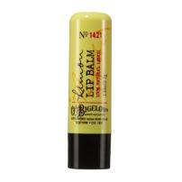 10. C.O. Bigelow Lemon Lip Balm - No. 1421Provides a major dose of vitamin C & shea butter.