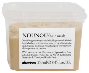 NOUNOU Nourishing Repair Mask - $28