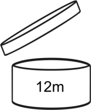 open-jar-symbol
